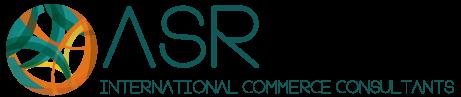 ASR Internacional Logo